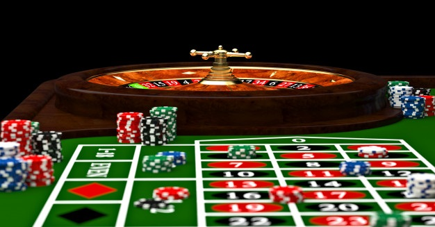 casino, roulette, poker, gambling
